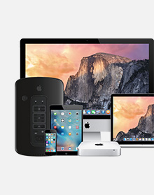 Ремонт iphone, ipad, macbook, mac mini, mac pro