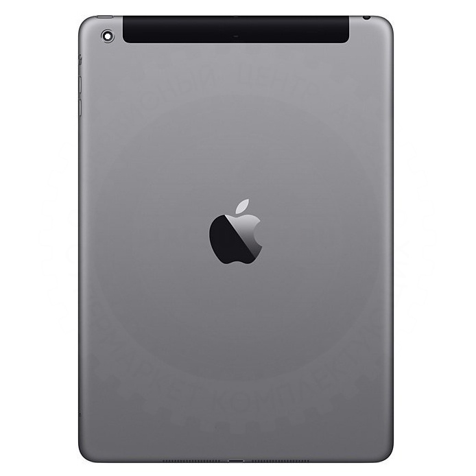 Купить корпус для ipad mini wifi + 3g space gray