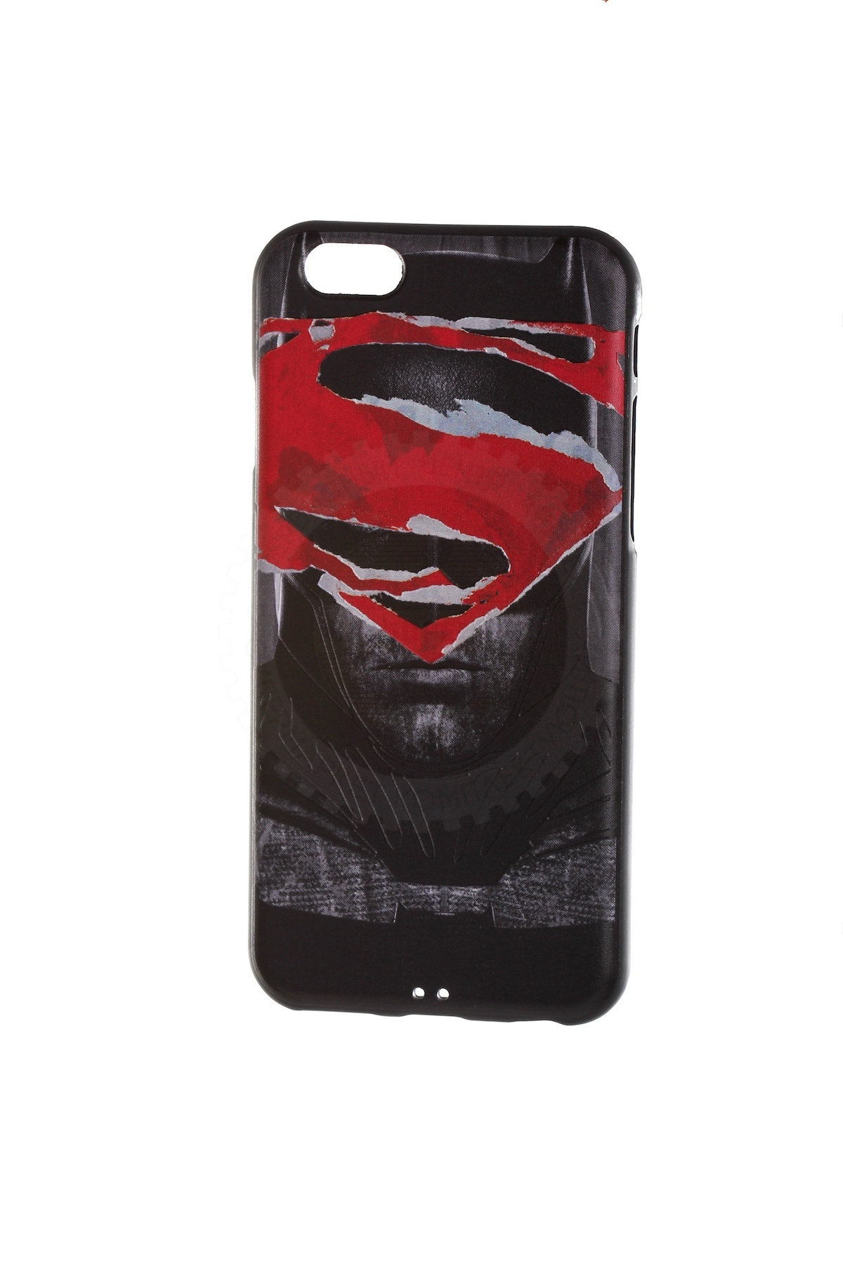Купить чехол batman vs superman logo для iphone 6/6s
