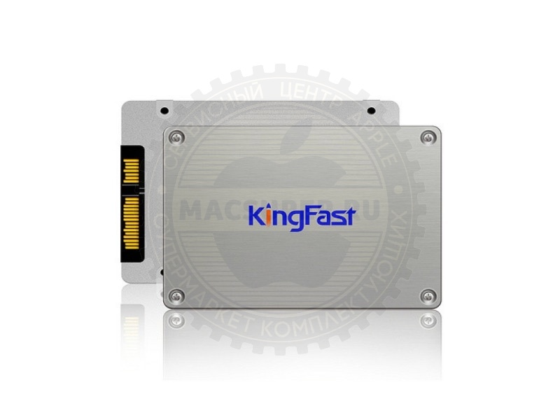 Купить ssd для macbook 60 gb kingfast ssd 2,5""