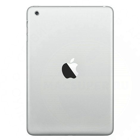 Купить корпус для ipad mini wifi silver