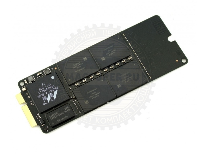 Купить ssd 128 gb для macbook pro retina a1425 a1398 (mid 2012 - early 2013) imac (late 2012)