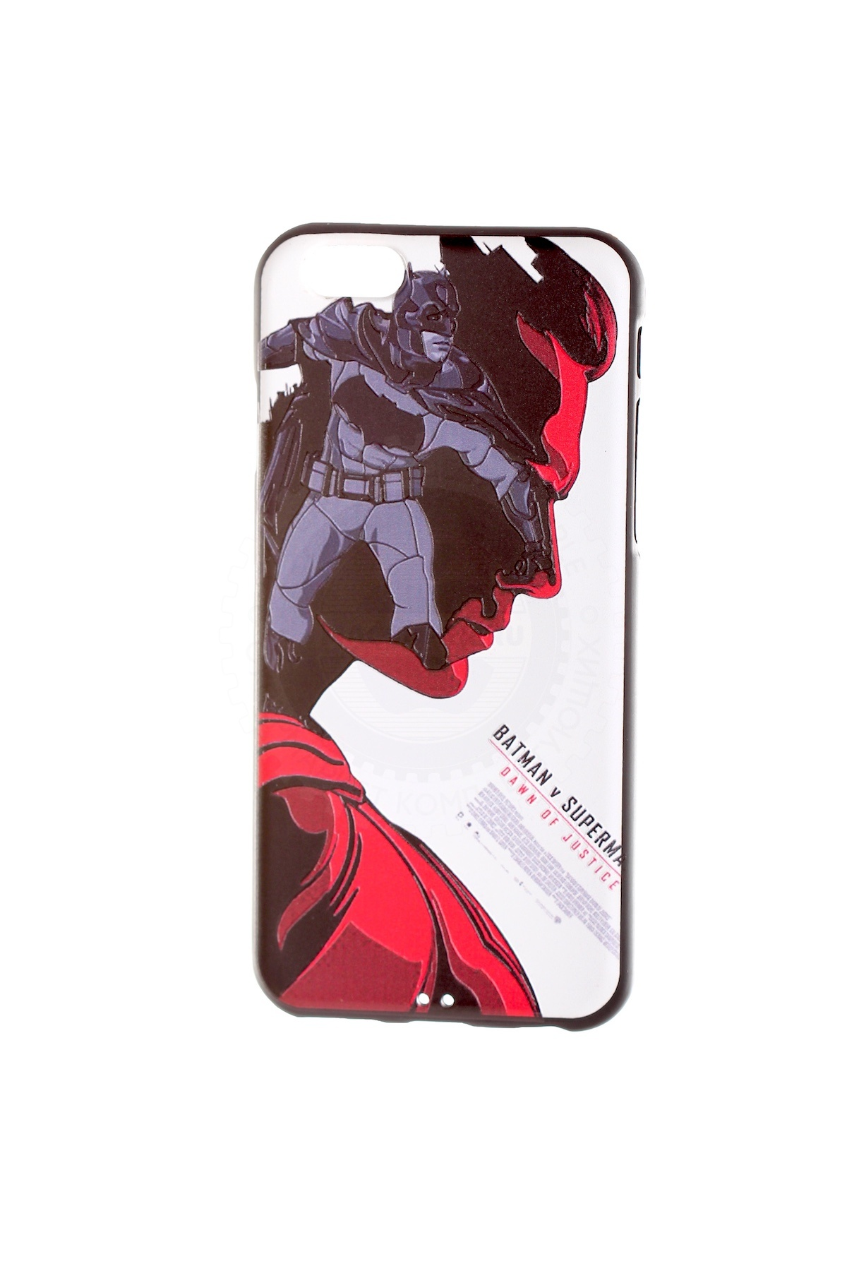 Купить чехол batman vs superman version3 для iphone 6plus/6s plus