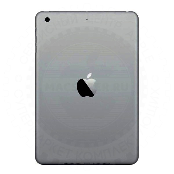Купить корпус для ipad mini 2 wi-fi space gray