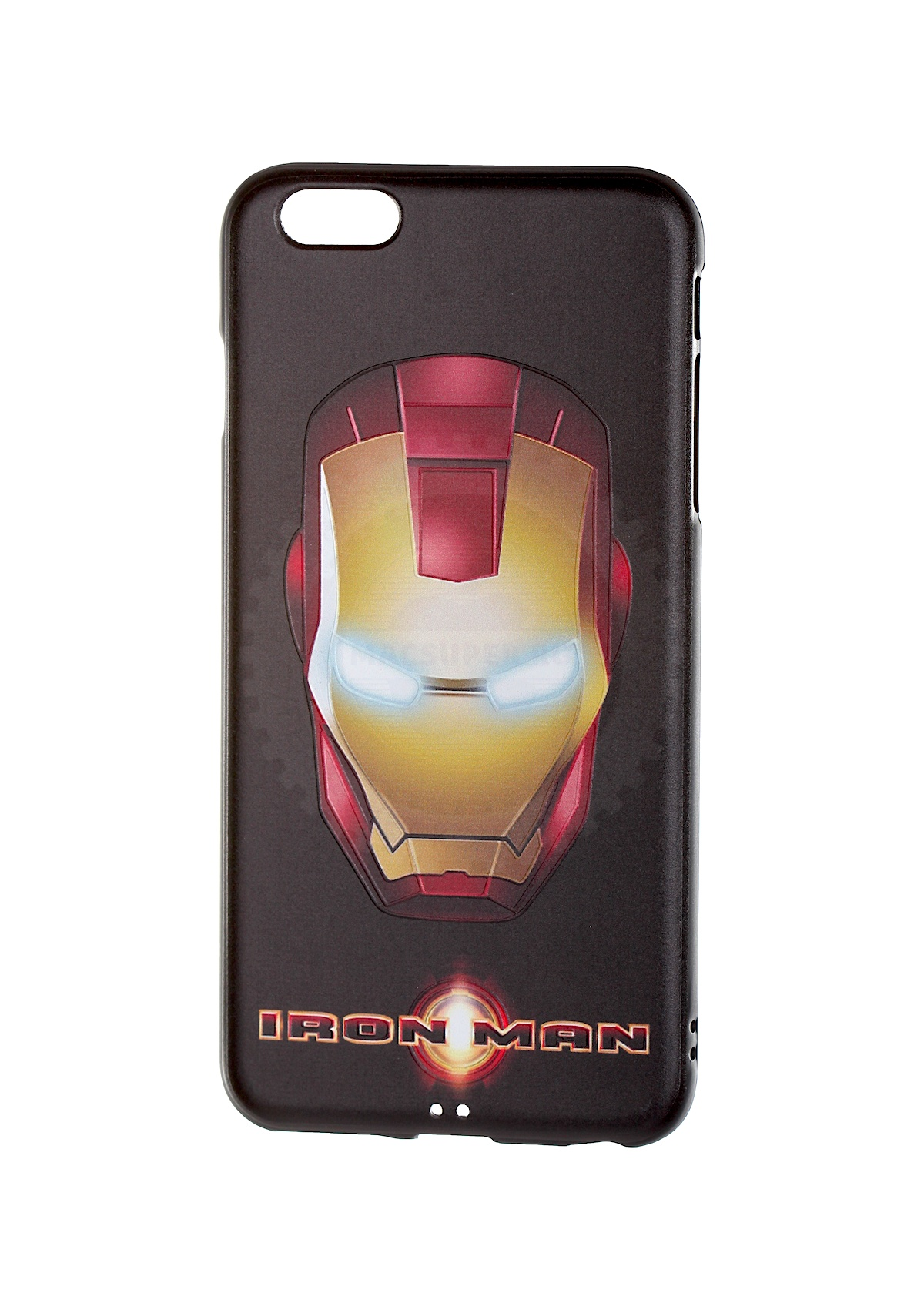 Купить чехол iron man mask для iphone 6 plus/6s plus