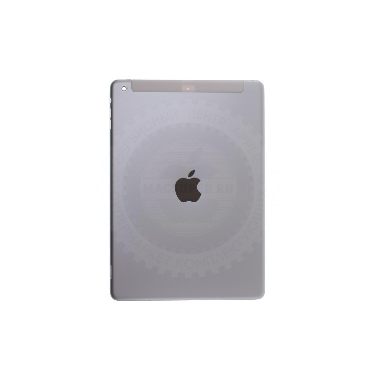 Купить корпус для ipad air lte silver