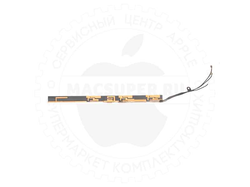 "Купить антенна wi-fi airport/bluetooth для macbook pro 13"" a1278 (early 2011 - late 2012) без шлейфа камеры"
