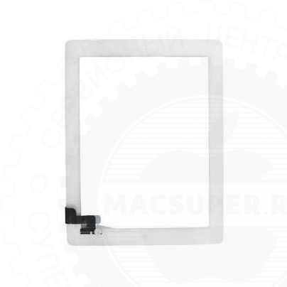 Купить touchscreen белый для ipad 2 high copy с кнопкой home