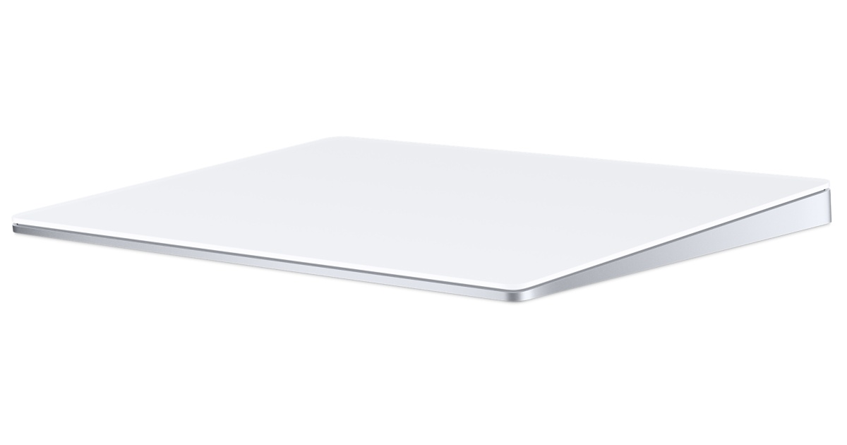 Купить magic trackpad 2