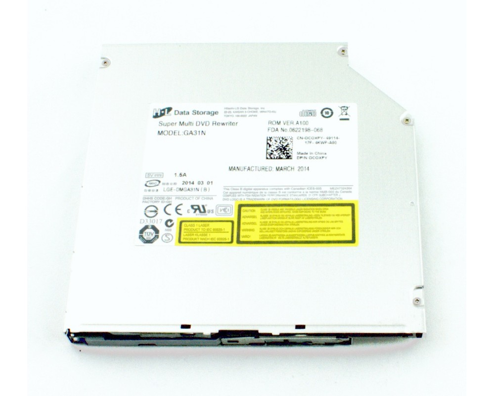"Купить dvd rw привод 12,7mm для imac 20"" 24"" a1224 a1225 sata (early 2009 - mid 2009)"