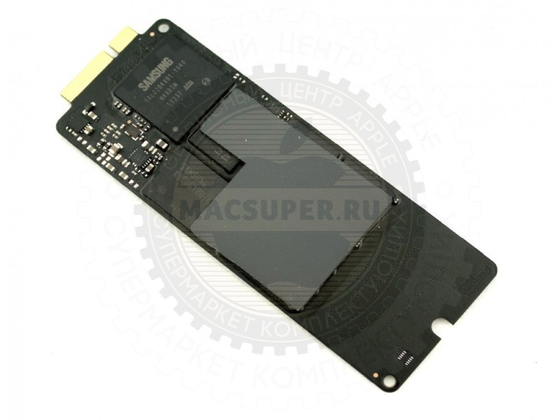 Купить ssd 256 gb для macbook pro retina a1425 a1398 (mid 2012 - early 2013) imac (late 2012)