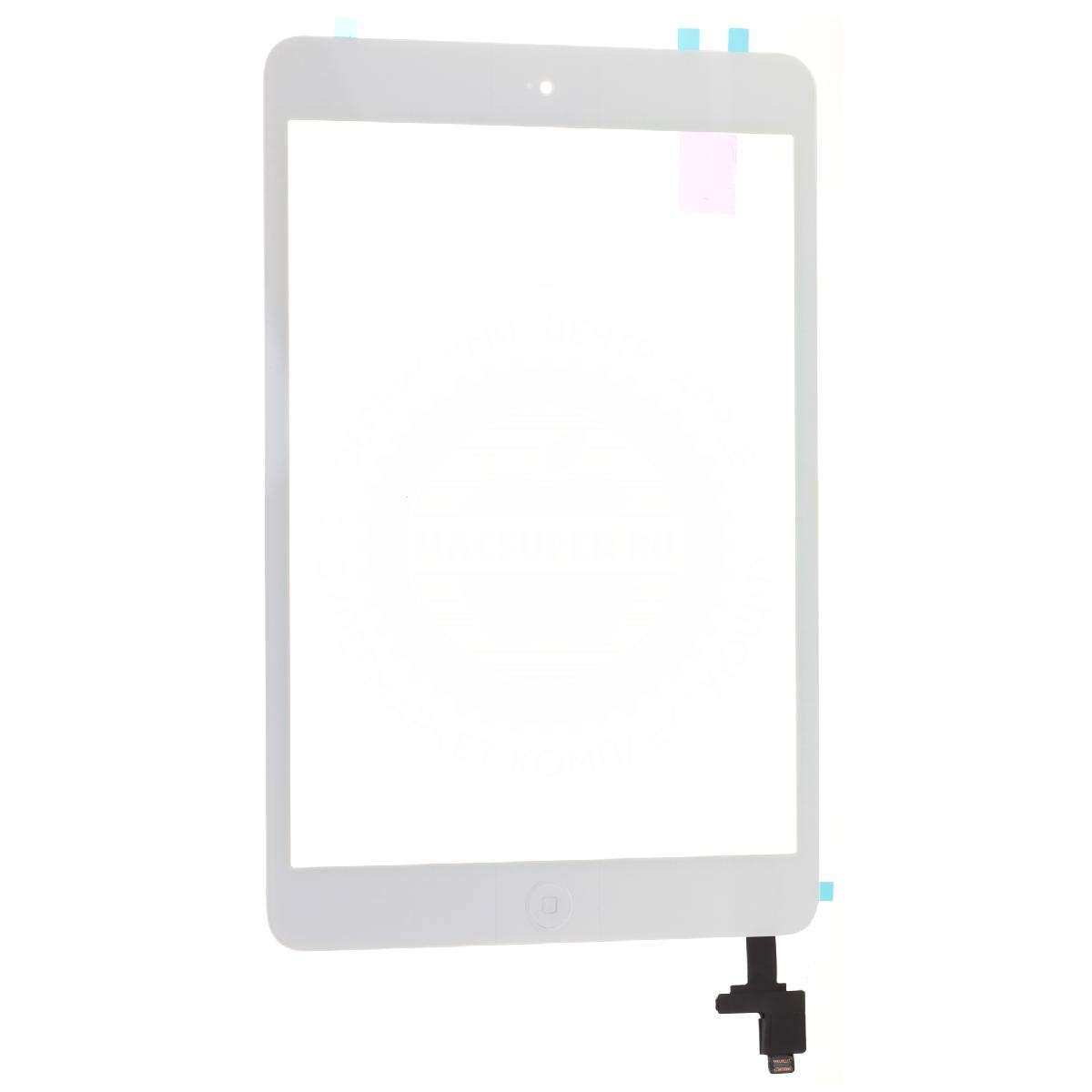 Купить touchscreen белый для ipad mini 4