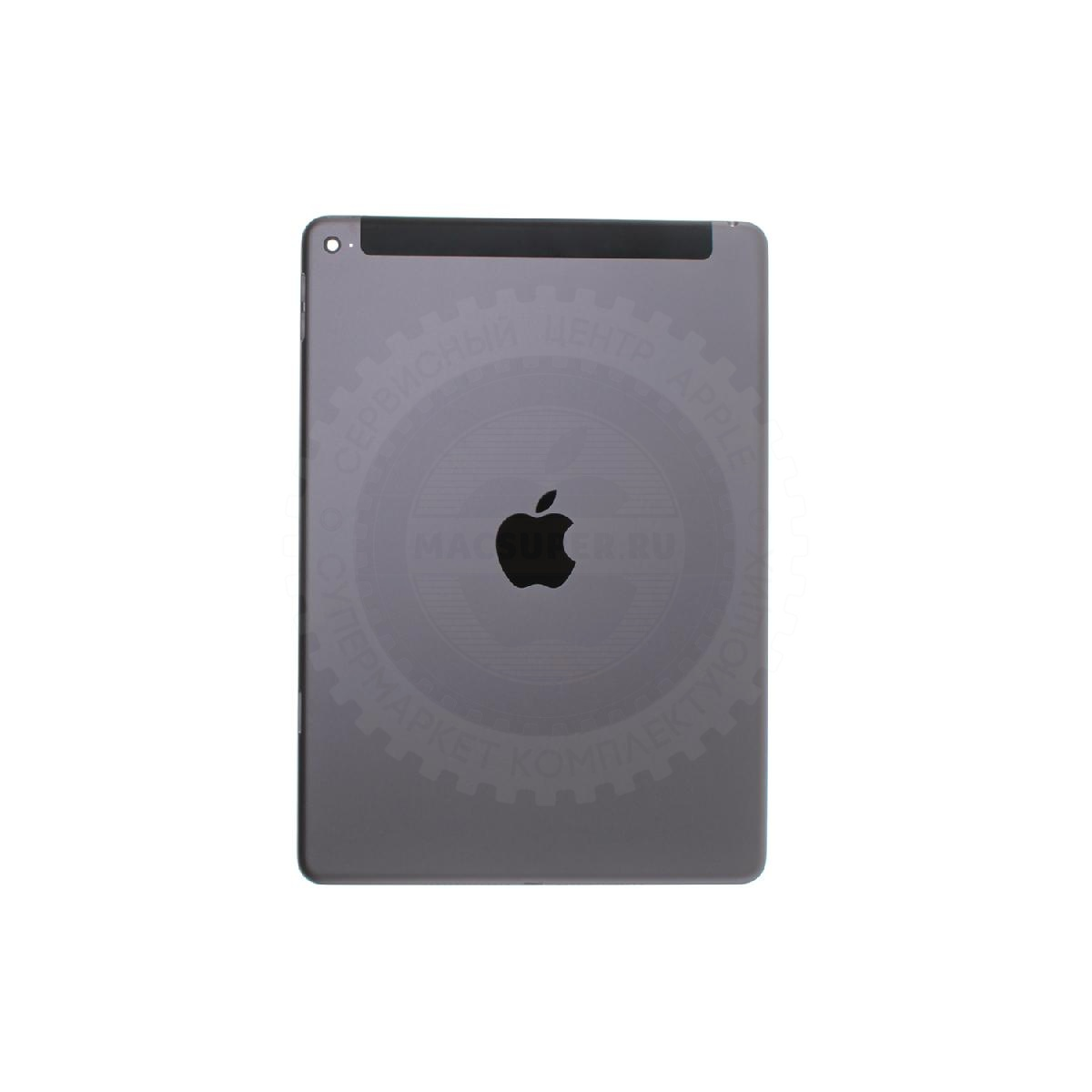 Купить корпус для ipad air 2 lte space gray