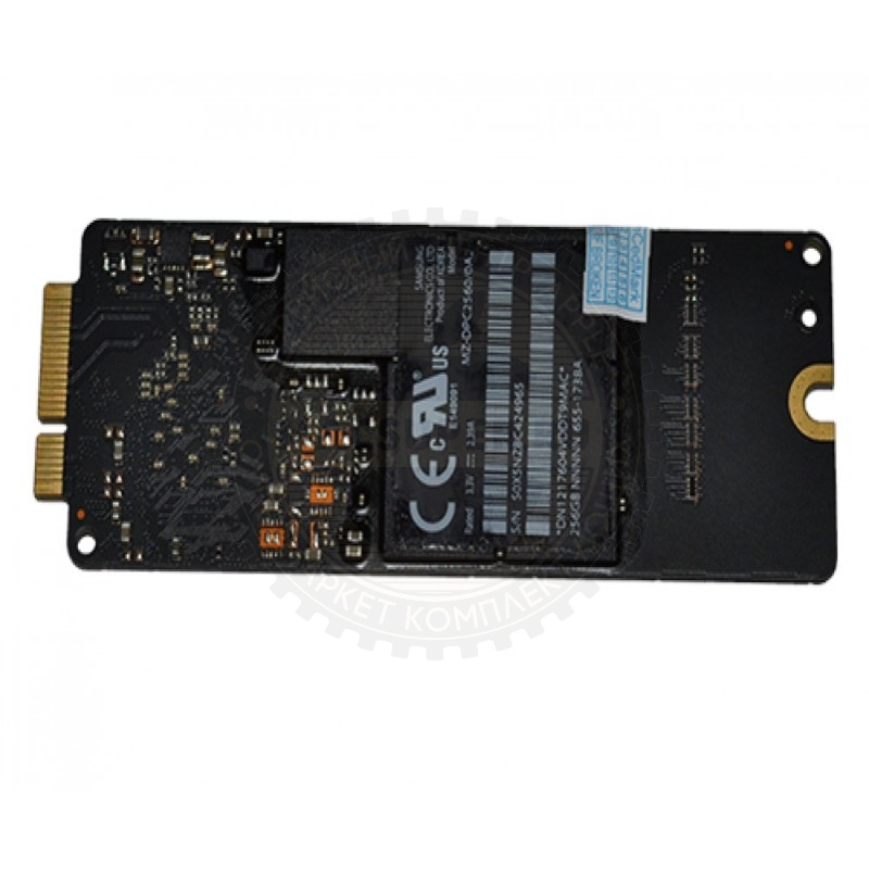 Купить ssd 512 gb для macbook pro retina a1425 a1398 (mid 2012 - early 2013) imac (late 2012)