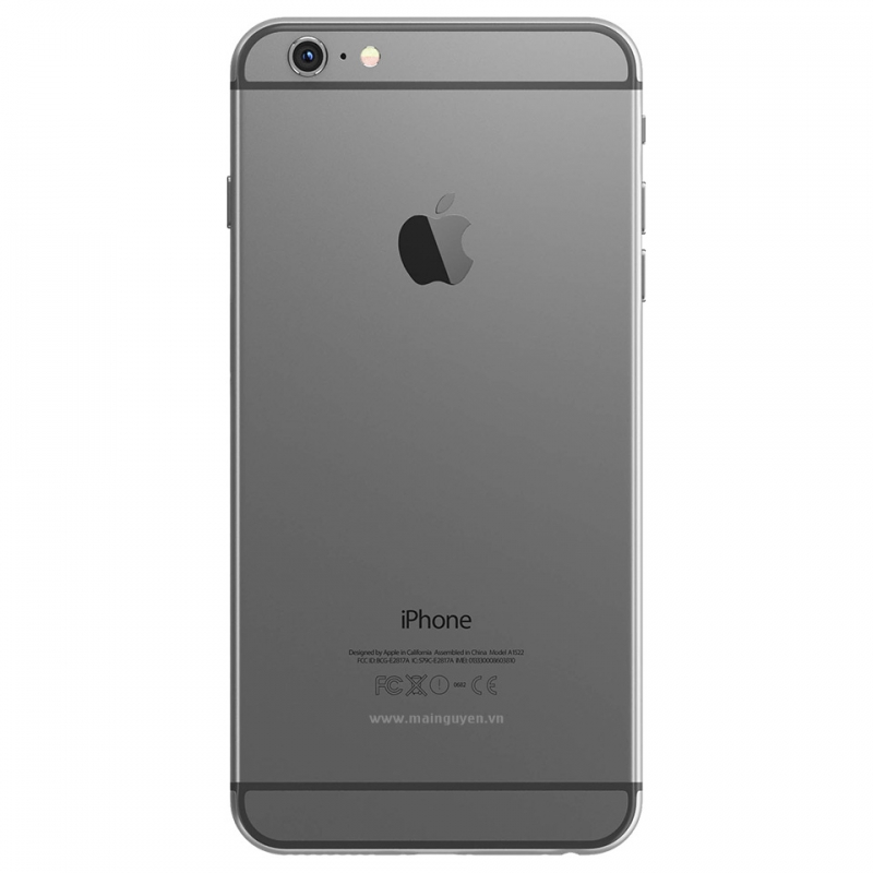 Купить корпус для iphone 6 plus space gray