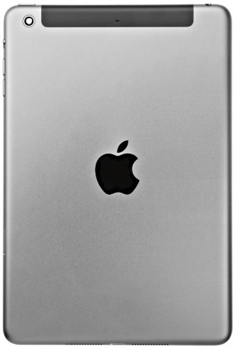 Купить корпус для ipad mini 3 lte space gray