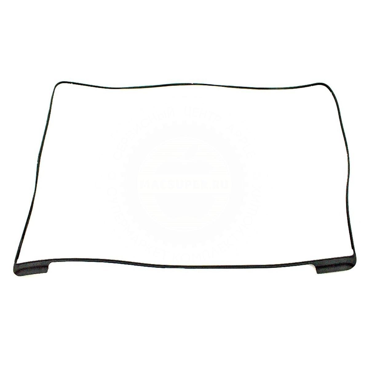 Рамка резиновая для дисплея MacBook Pro A1278 (Early 2011 - Mid 2012) купить в MacSuper.ru