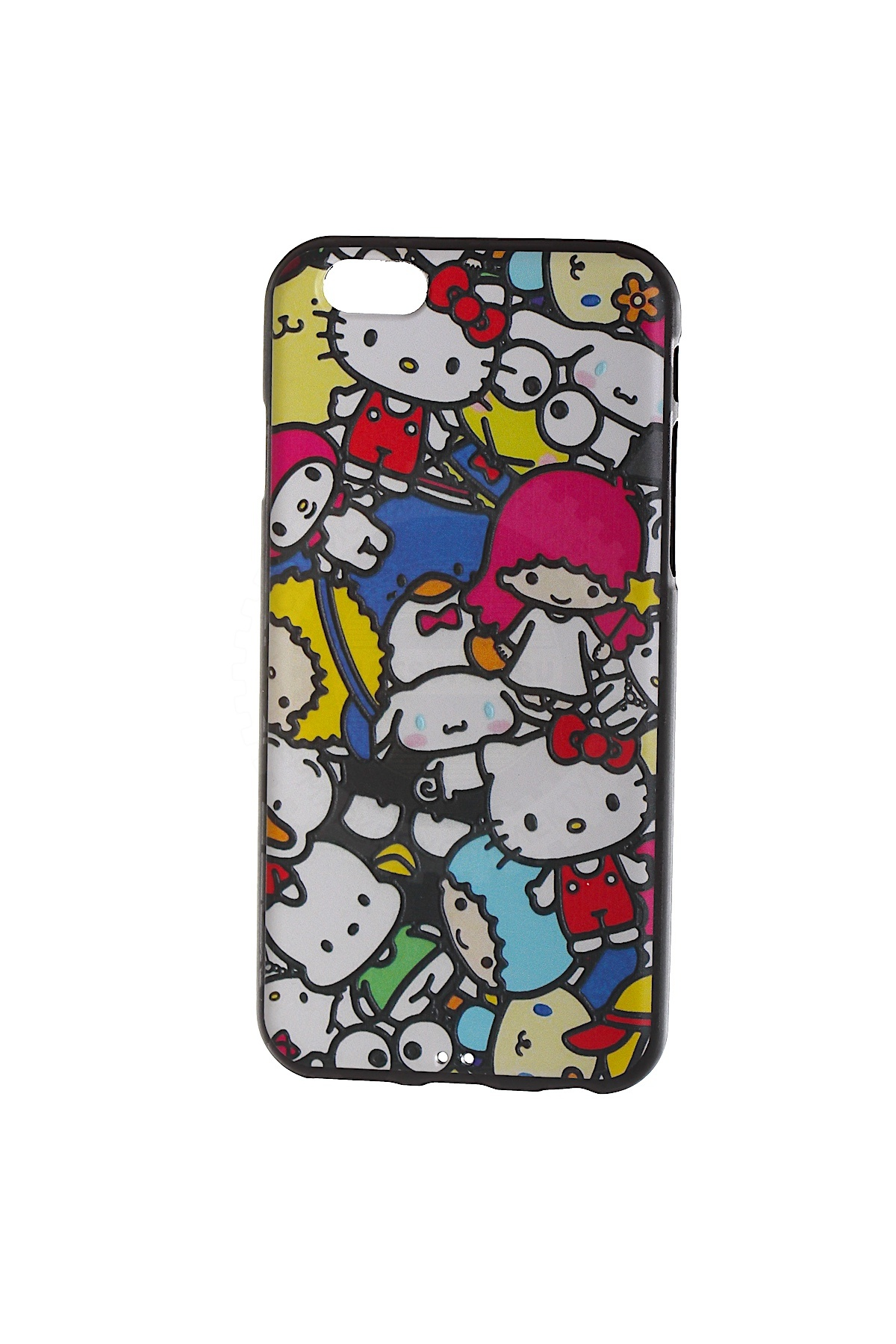 Купить чехол hello kitty characters для iphone 6/6s