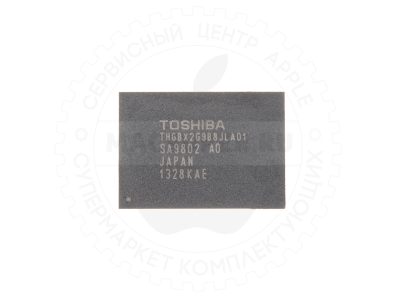 Купить nand flash для iphone 5s 64gb