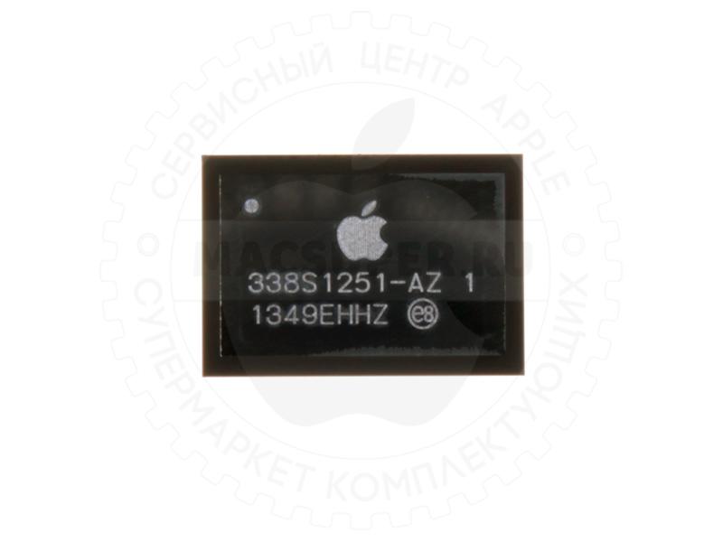 Контроллер питания большой 338S1251-AZ для iPhone 6