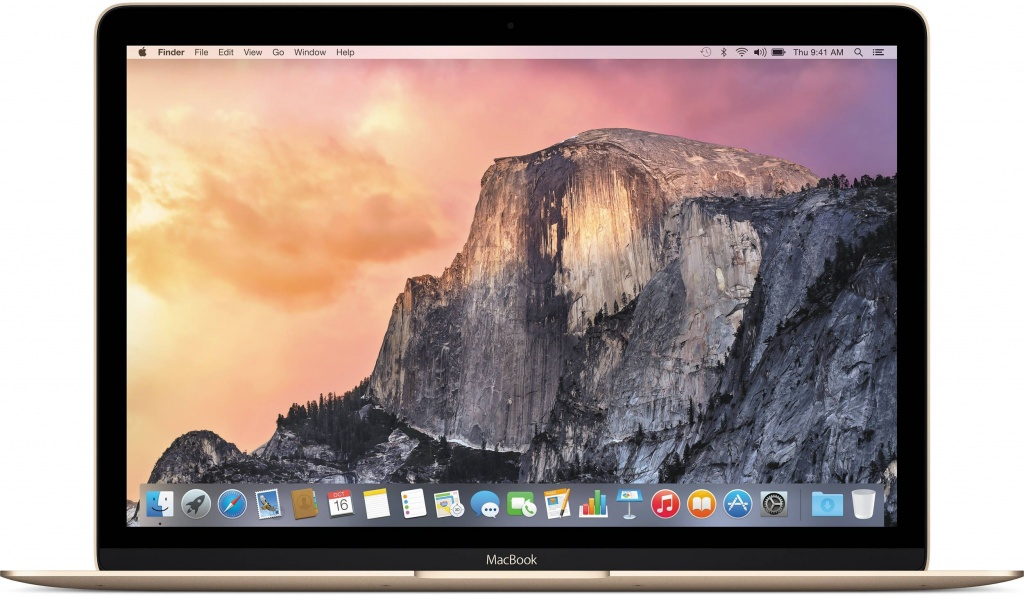 Ремонт New MacBook Retina A1534