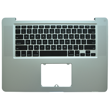 Замена Topcase MacBook Air