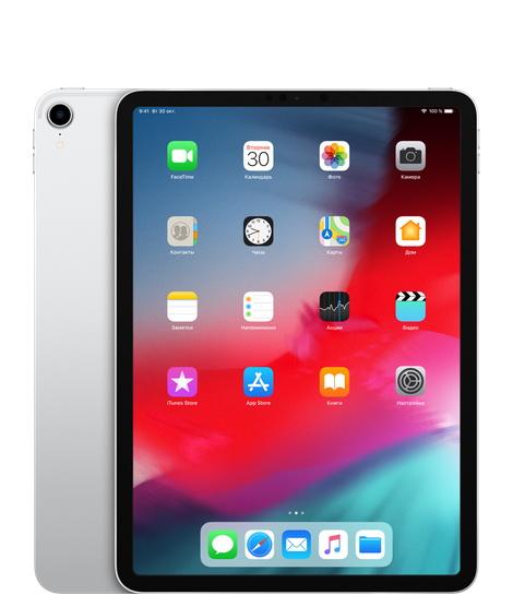 Ремонт iPad pro 11 (gen 3 )