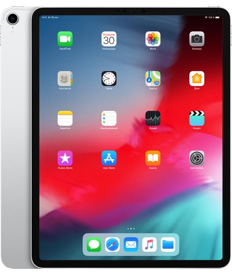 Ремонт iPad pro 12.9 (gen 3)