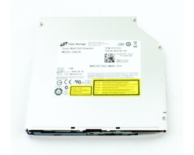 Купить dvd rw привод 12,7mm для mac mini sata (a1283 early 2009 - a1347 mid 2010)